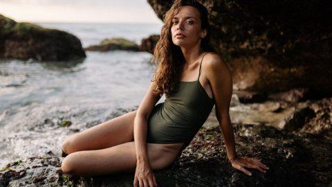 Best Women's One-Piece Swimwear