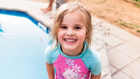 Essential Pieces of Swimwear For Kids