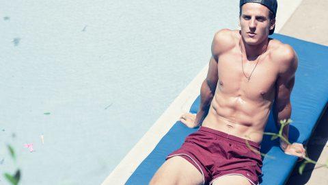 A Beginners Guide To Men's Swimwear