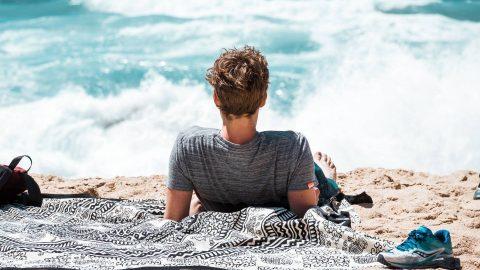 Beach Clothing For Men