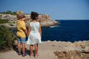 Shopping Tips For Kids Beachwear