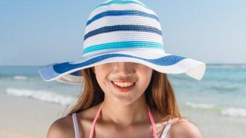 Women's Beach Hats - An Essential For Women's Fashion