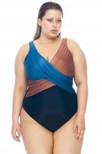 Women's Swimwear For Curvy Women